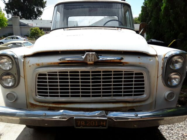 1959 International Harvester Other 4x4 3/4 Ton Pickup Truck