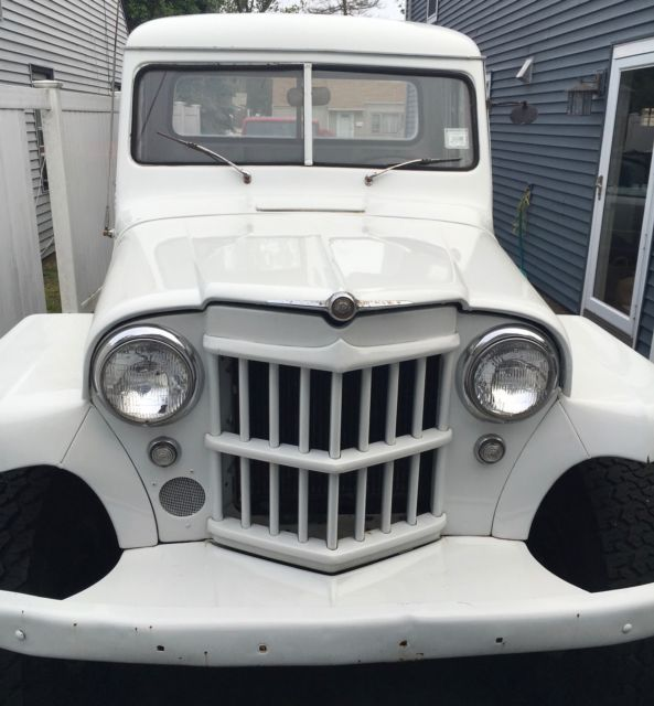 1959 Willys Willys