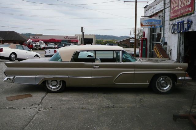 1959 Lincoln Other