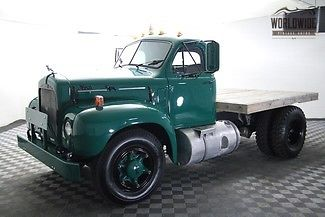 1959 Other Makes B­61T