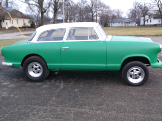 1959 Other Makes Nash Gasser