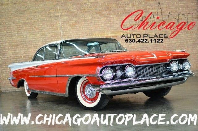 1959 Oldsmobile Other Show Car w 3yr/36month coverage