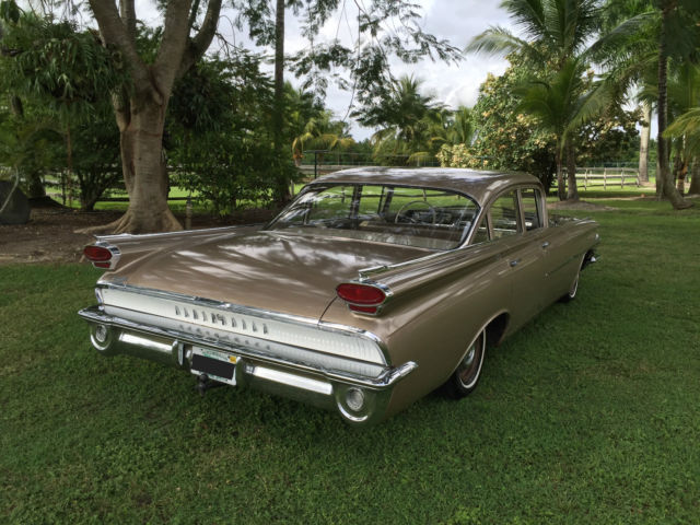 1959 Oldsmobile Eighty-Eight 88