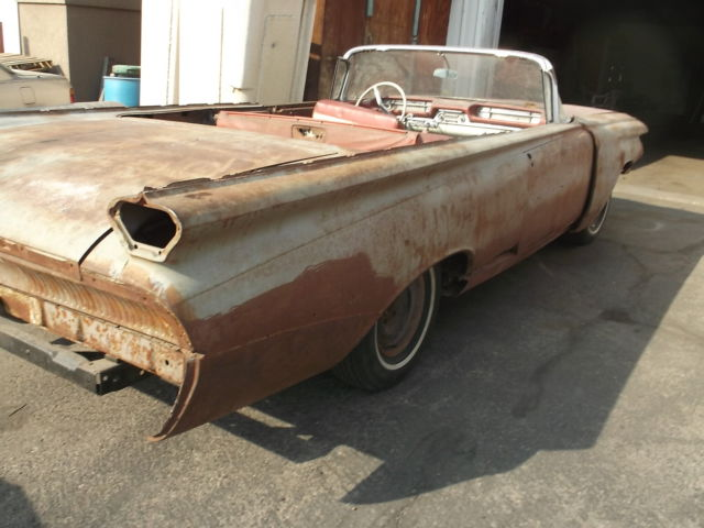 1959 Oldsmobile Other