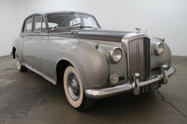 1959 Rolls-Royce Silver Cloud I Right Hand Drive