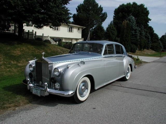 1959 Rolls-Royce Other