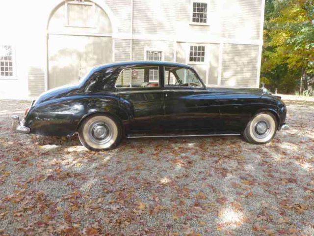 1959 Rolls-Royce Other Silver Cloud 1