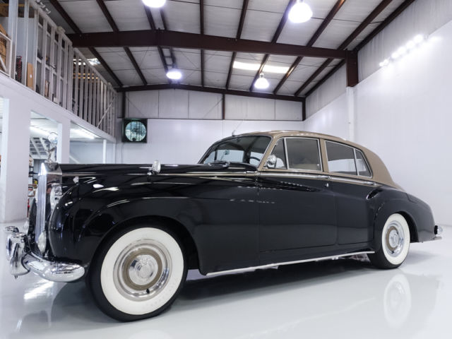 1959 Rolls-Royce Other Silver Cloud I, PURCHASED NEW BY EVA GABOR!