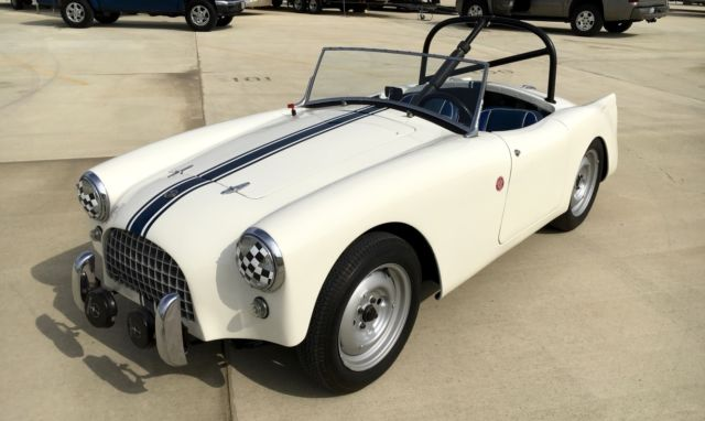 1959 Other Makes Turner 950S