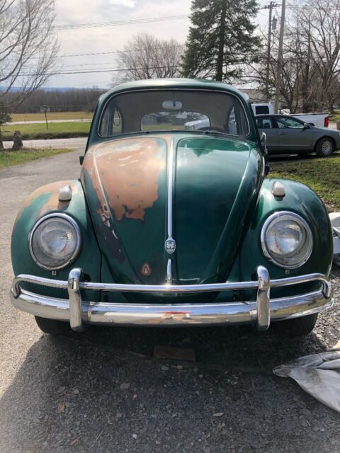 1959 vw euro beetle with semaphores for sale photos. Black Bedroom Furniture Sets. Home Design Ideas