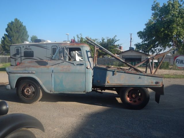 1959 Chevrolet Other Pickups Apache 1 Ton