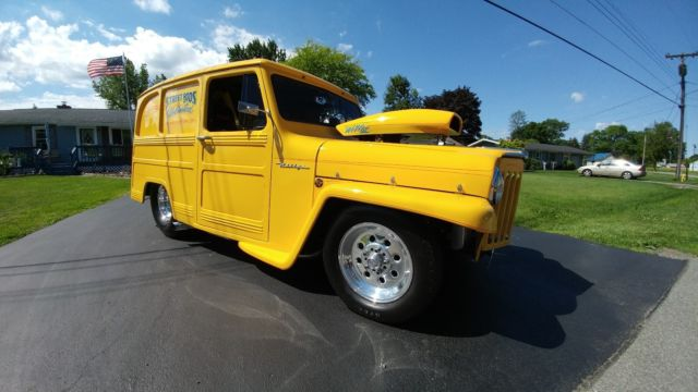 1959 Willys willys overland none