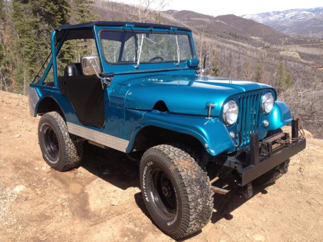 1959 Willys Willys CJ5
