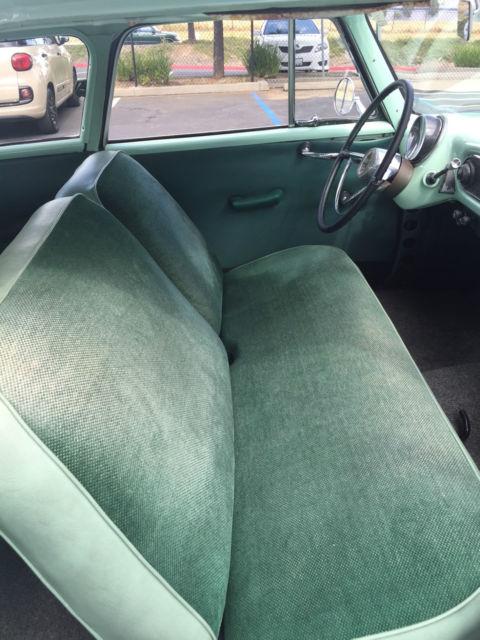 1960 AMC Rambler American Super Station Wagon for sale