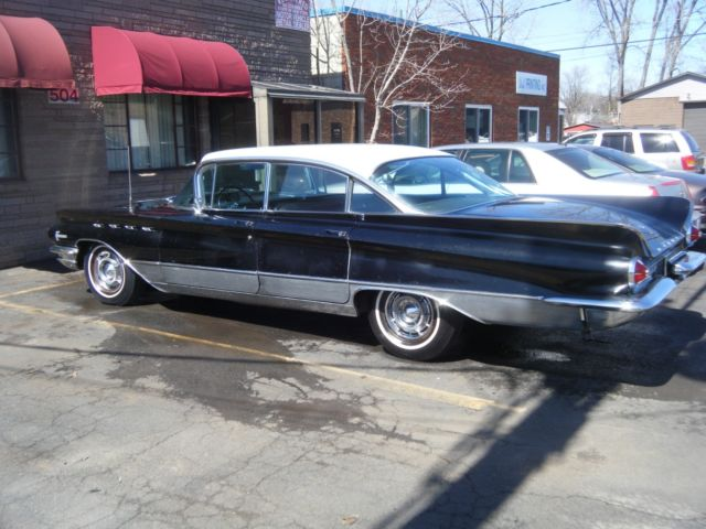 1960 Buick Electra 225 Rare Like Limited 1958 1959 Cadillac