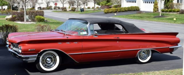 1960 Buick Other