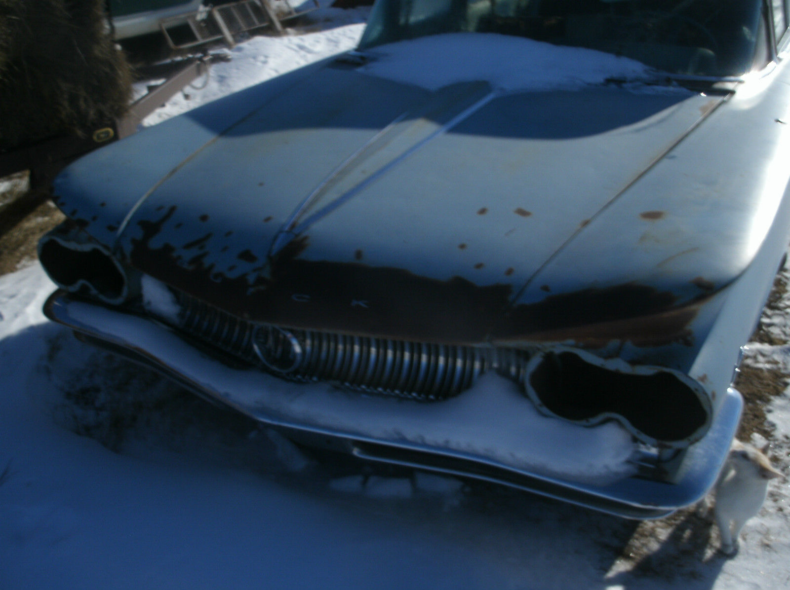 1960 Buick Lesabre For Sale Photos Technical