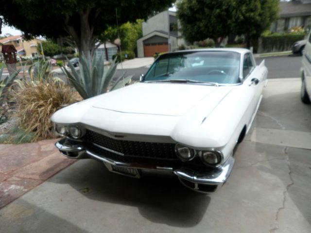 1960 Cadillac Eldorado Brougham 2 For Sale Photos Technical