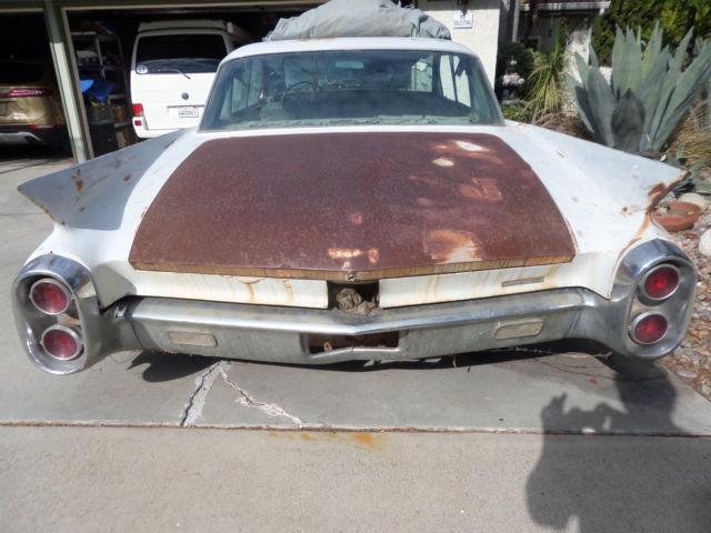1960 Cadillac Eldorado Brougham Car 8 For Sale Photos Technical
