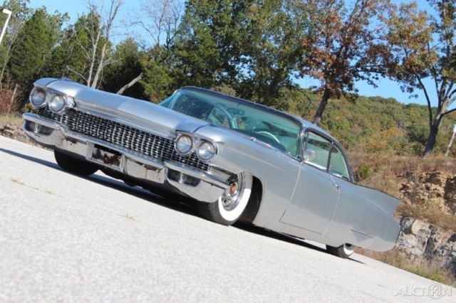 1960 Cadillac Other