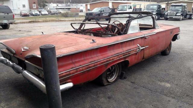 1960 chev impala convertible for sale photos technical specifications description