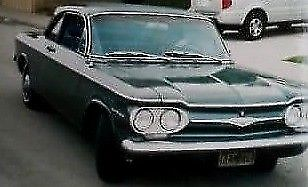 1960 Chevrolet Corvair GOOD