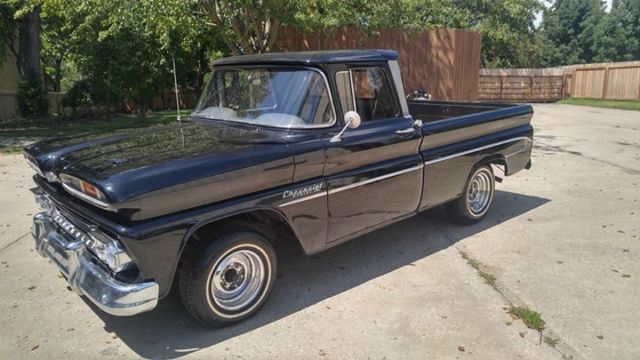 1960 Chevrolet Other Pickups C10