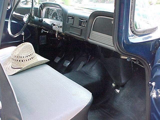 1960 Chevrolet Apache C10 Stepside Short Bed Box Original Farm Truck