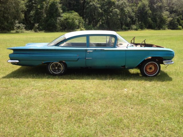 1960 chevrolet biscayne 1960 chevy project or parts car for sale photos technical specifications description topclassiccarsforsale com