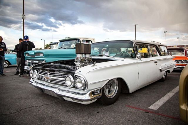 1960 Chevrolet Other