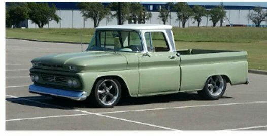 1960 Chevy C10 Apache For Sale Photos Technical Specifications