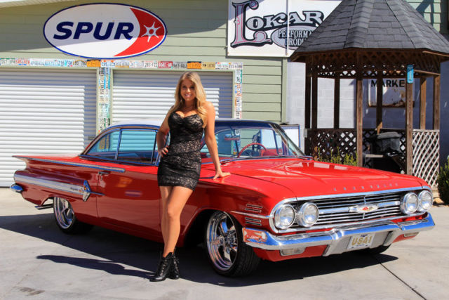 1960 chevy impala 348 power steering power brakes super solid great driver for sale photos. Black Bedroom Furniture Sets. Home Design Ideas