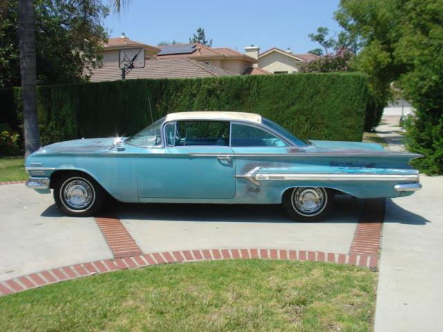 1960 chevy impala bubbletop 348 1958 1959 1961 1962 1963 1964 1965 for sale photos technical. Black Bedroom Furniture Sets. Home Design Ideas