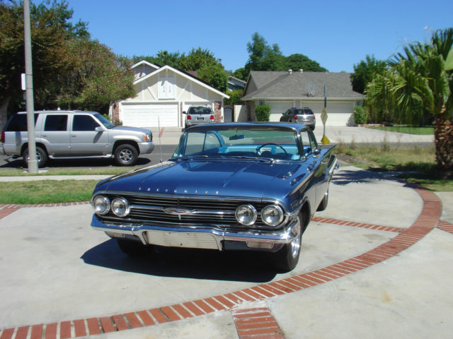 1960 chevy impala bubbletop coupe 1958 1959 1961 1962 1963 1964 1965 for sale photos technical. Black Bedroom Furniture Sets. Home Design Ideas