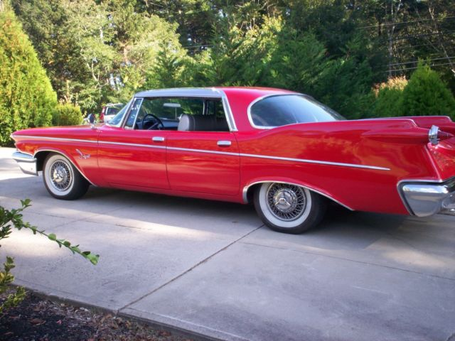 1960 Chrysler Imperial