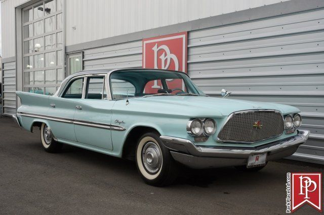 1960 Chrysler Other Sedan