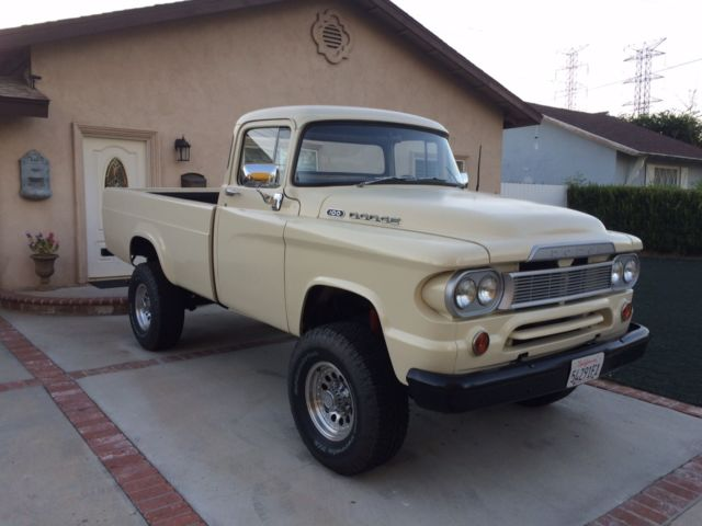 Ford Power Steering Pump 1960 dodge d100 4x4 pick up for sale: photos, technical ...