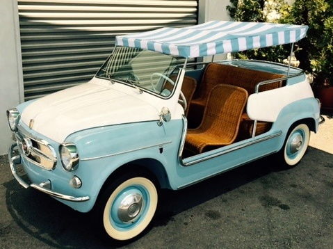 1960 Fiat Other 600
