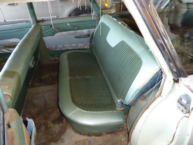 Ford Country Sedan Passenger Wagon For Sale Photos