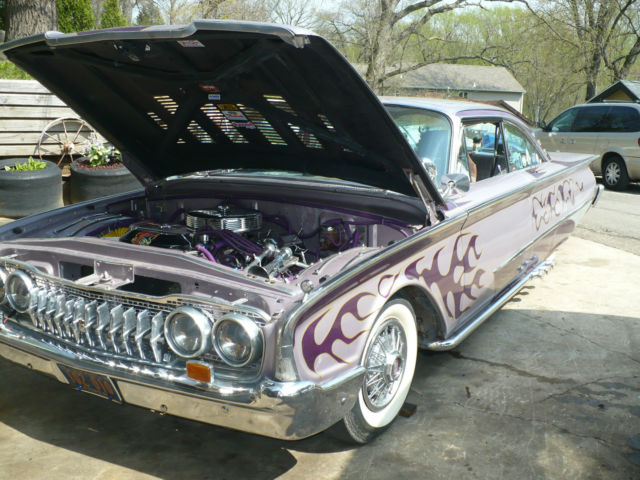 1960 Ford Galaxie Club Victoria