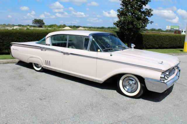1960 Mercury Other