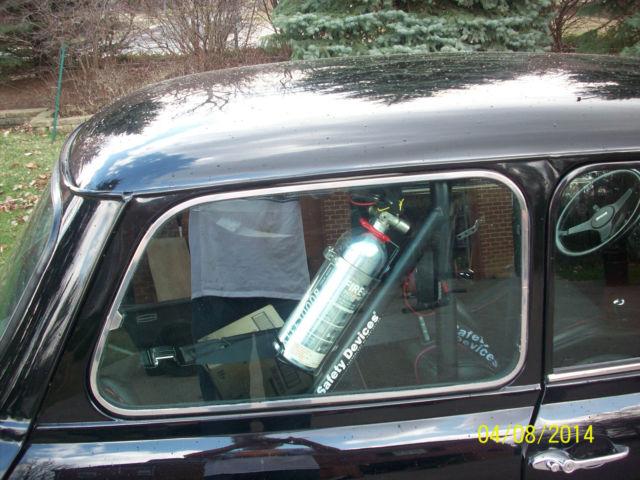 1960 Mini Cooper Morris - Mini Hot Rod for sale: photos ...