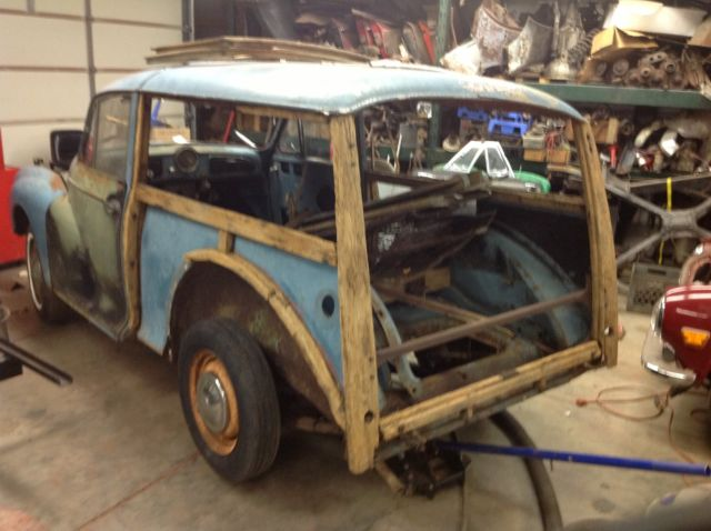 Classic Project Cars For Sale In Kentucky