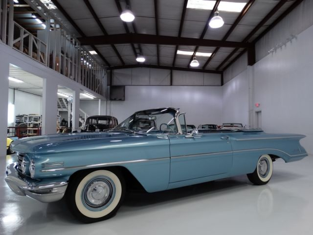 1960 Oldsmobile Other 98 CONVERTIBLE, JUST IN FROM SOUTHERN CALIFORNIA!