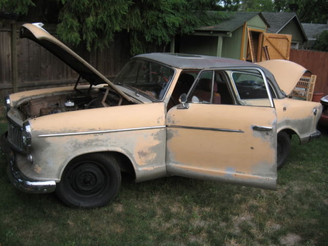1960 AMC Other