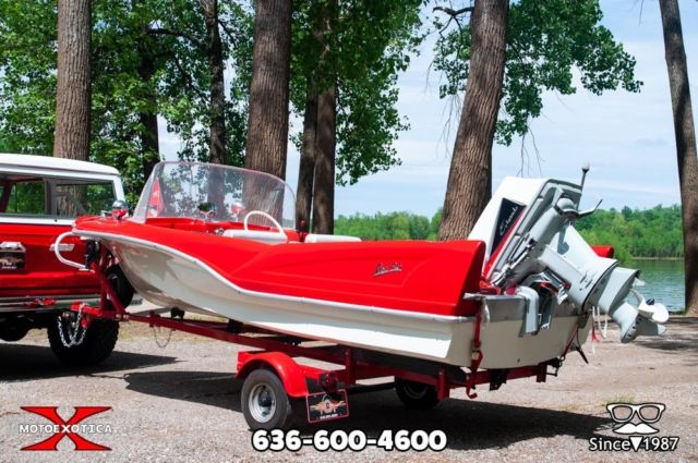1960 Other Makes Shark Shark 15' Pleasure Boat