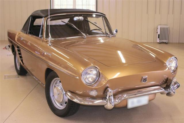 1960 Renault Other