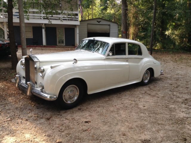 19600000 Rolls-Royce Other