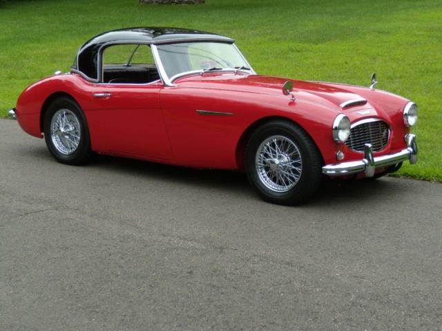 1961 Austin Healey Other
