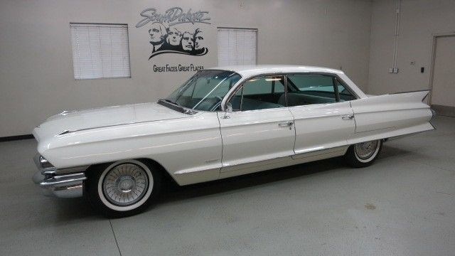 1961 Cadillac Other SERIES 62